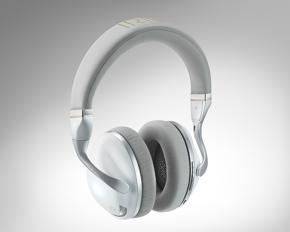 IRIS Headphones
