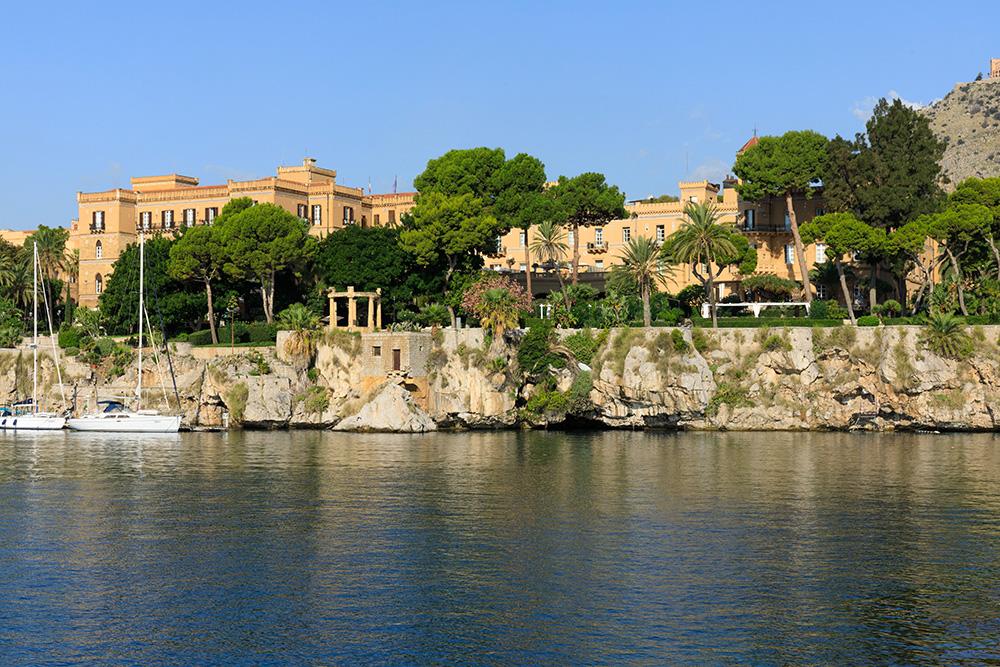 Villa Igiea Sicily