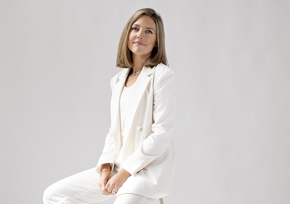 Celine Talabaza Noble Panacea CEO