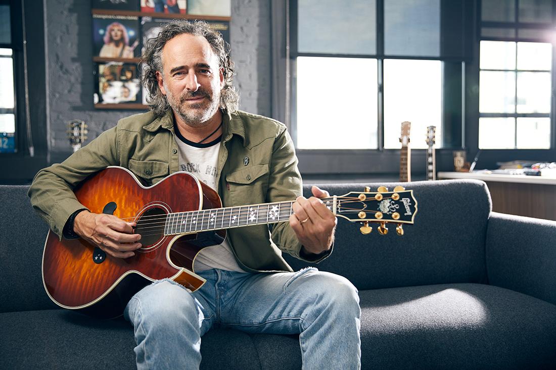 JC Curleigh, Gibson Brands