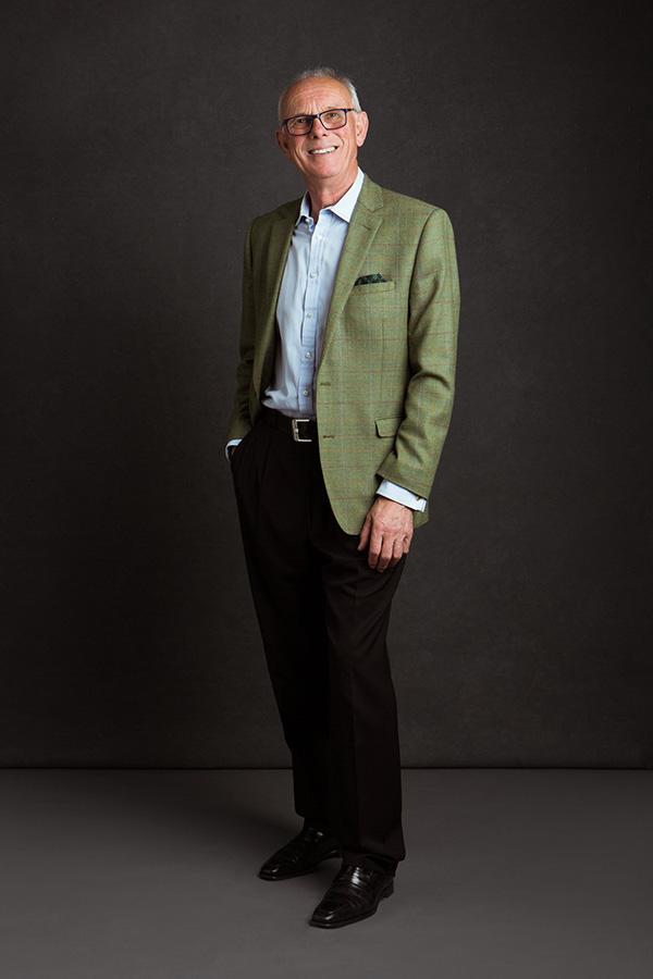 Colin Scott