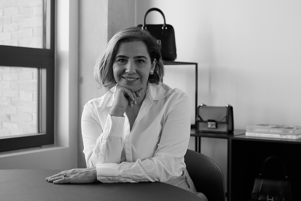 Ceanne Fernandes-Wong CEO COCOON